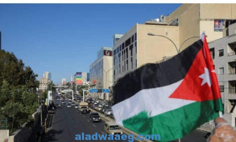 مسؤول أمني إسرائيلي قام بزيارة سرية إلى عمان التقى خلالها مسؤولين أردنيين