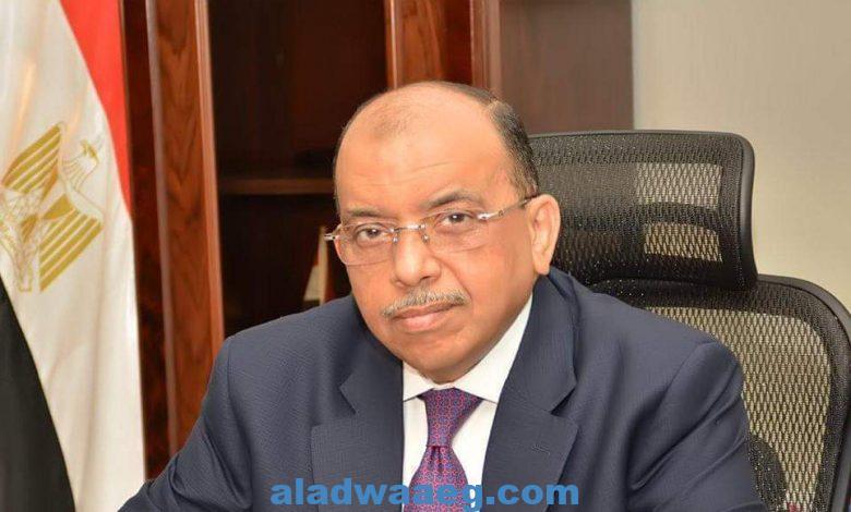 وزير التنمية المحلية يتابع جهود المحافظات خلال شهر رمضان فى تطبيق الاجراءات الاحترازية لكورونا ورفع تراكمات القمامة