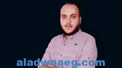 صورة المصمم المصري إسلام جمال يكشف الكثير من خبايا السوشيال ميديا!