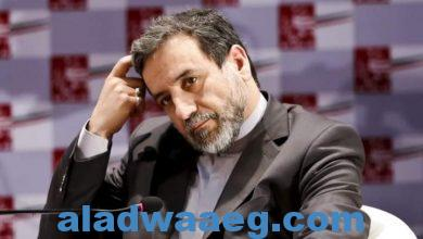 صورة كبير المفاوضين الإيرانيين: أمامنا طريق طويل قبل العودة للاتفاق النووي