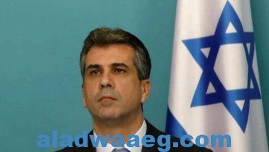 صورة وزير الاستخبارات الإسرائيلي يرفض طلبا أمريكيا بشأن القدس
