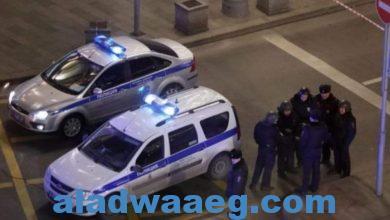 صورة مقتل 3 أشخاص في هجوم بسكين في مدينة يكاترينبورغ الروسية