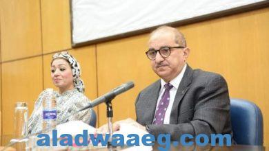 صورة طارق الجمال يترأس إختيار ممثلي الكليات في لجنة ترشيح المتقدمين لوظيفة عميد بأسيوط