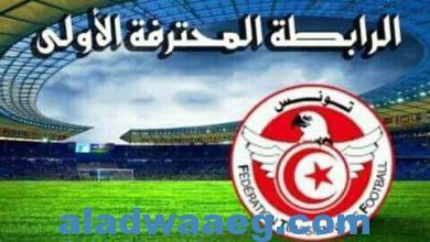صورة البطولة المحترفة التونسية الاولي الترجي بطل وانتفاضة رجيش،سليمان وتطاوين