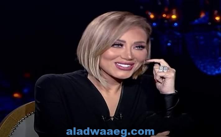 ريهام سعيد عن ريم البارودي: لا هي ممثلة ولا مذيعة ناجحة وغيرتي منها كلام أهبل