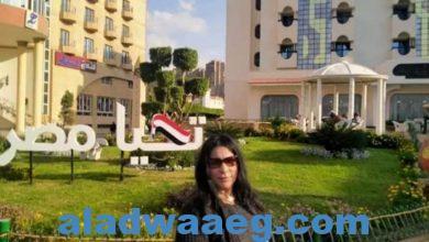 """صورة ام المتعافين .. تقيم مؤتمرها غدا """""""