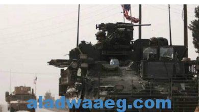 صورة الولايات المتحدة: سنحافظ على وجودنا العسكري في سوريا