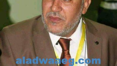 صورة الكوتش تي يهنئ الاستاذ فوزي البكري بزواج نجليه الدكتور اسلام البكري والدكتوره سلمى البكري