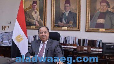صورة وزير المالية..تكليف رئاسى بفتح آفاق تنموية جديدة أمام القطاع الخاص
