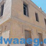 أول نقطة شرطة في محافظة أسيوط في عهد الاحتلال الإنجليزي