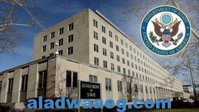 صورة نبيل أبوالياسين : يرد على الخارجية الأمريكية ساخراً•• تعلوا ديرو مصر