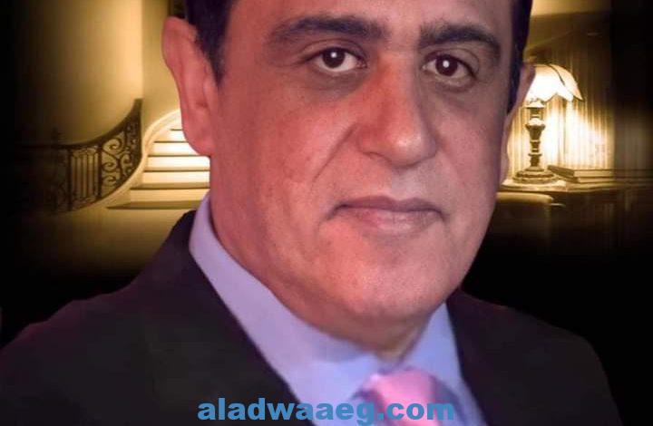 حديث الصباح .. بقلم .. أشرف عمر