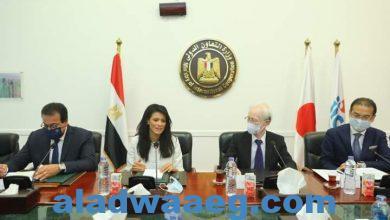 صورة مصر واليابان توقعان اتفاق زيادة منحة إنشاء ملحق للعيادات الخارجية بمستشفى أبو الريش الجامعي لعلاج الأطفال بالمجان إلى 19 مليون دولار
