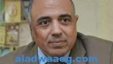 صورة خبير وزارة الدفاع هيئة الامداد والتموين قطاع الخدمات البيطرية يرد علي تصريحات حسن منصور