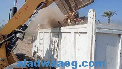 صورة جهود الوحدة المحلية لمركز ومدينة سمسطا ،،