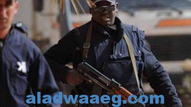 صورة السجن لرجل دعا لإزالة منطقة القبائل بالجزائر ،،،،،