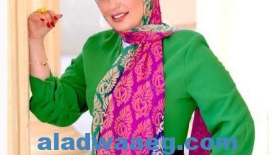 صورة 10 طرق من شيماء الشافعي لإعادة استخدام ملابسك لتبدو عصرية كل يوم،،،،