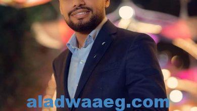 """صورة فاروق يحيي يستعد لطرح أولي أغانيه """"بنسي نفسي معاك"""""""