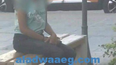 صورة القباج توجه بإنقاذ فتاة جامعية عشرينية تفترش الرصيف بمحافظة البحر الأحمر…