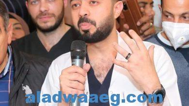 صورة مؤسسة عطاء التركية تكرم طبيب مصري لإنجازاته وأبحاثه …