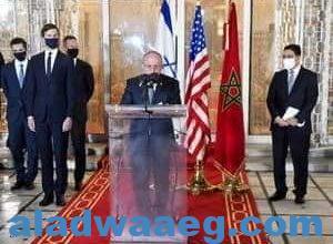 صورة مكاسب المغرب من العلاقات مع إسرائيل…