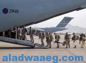 صورة سيناريو مرعب بأفغانستان.. دولة وحيدة تدعمها…..
