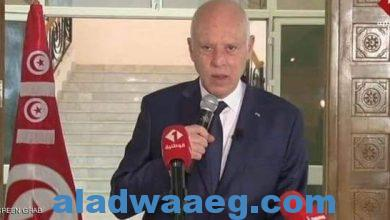 صورة الرئيس قيس سعيد سيغير قانون الانتخابات