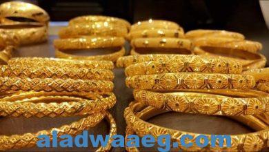 صورة تراجع أسعار الذهب في السعودية.. والجرام يبدأ بـ122.44 ريال