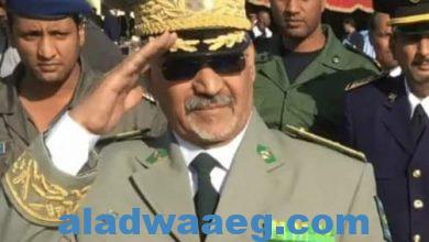 صورة موريتانيا.. تعديلات واسعة في قادة المناطق العسكرية…