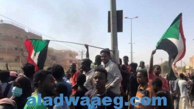 صورة سفراء السودان في 12 دولة يعربون عن رفضهم لانقلاب الجيش على السلطة