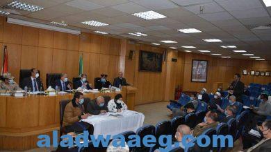 """صورة """"القاضي"""": إدراج إنشاء 117 مدرسة ضمن المشروع القومي لتطوير الريف المصري"""