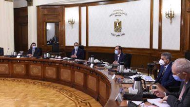 """صورة رئيس الوزراء يؤكد أهمية مشروع شركة """"ميركيوريا"""""""