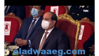 صورة دموع الرئيس الإنسان في يوم الشهيد
