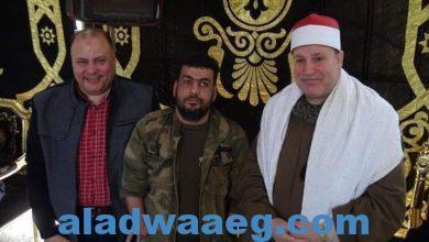 صورة حوار مع المجرم التائب علي عفيفي