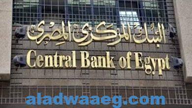 صورة البنك المركزي المصري يؤكد تحسن جودة أصول القطاع المصرفي