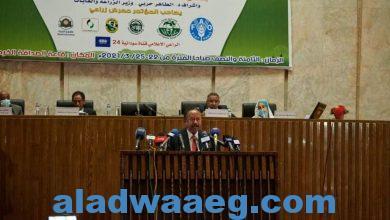 صورة د. حمدوك: نمنح إرادتنا ودعمنا السياسي للقطاع الزراعي بصورة كاملة