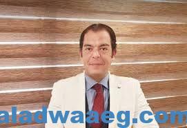 صورة تعيين الدكتور حاتم نعمان مستشارا طبيا لإئتلاف القيادات الوطنية المصرية