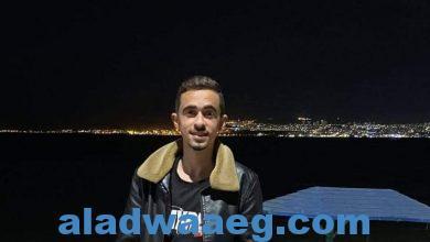 صورة «الشارد»رواية جديدة للكاتب أحمد الصمادى