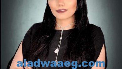 صورة شيما البربري تنهي العمل في الإعلام وتتجه لعالم التسويق الإلكتروني