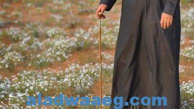 صورة تعرف علي الناشط السياحي و الإعلامي طلال اليحياء