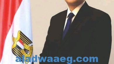 صورة خالدأبو الوفا رمزا      للعطاء والوفا