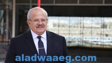 صورة جامعة القاهرة تحقق قفزة في التصنيف الإنجليزي (QS) في مجالات العلوم الإنسانية