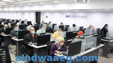 صورة التنظيم والإدارة يواصل تقييم المرشحين للانتقال للعاصمة الإدارية بتقييم 2296 موظفا