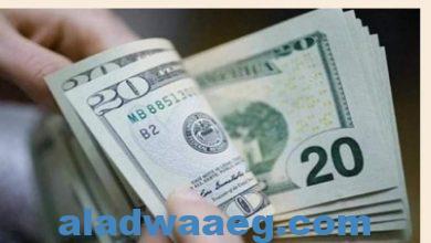 صورة تراجع الدولار الأمريكي عالمياً