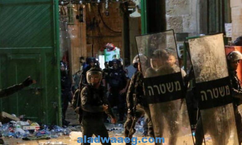 وسائل إعلام إسرائيلية تتحدث عن رسائل بين إسرائيل وقطر لمنع التصعيد في غزة