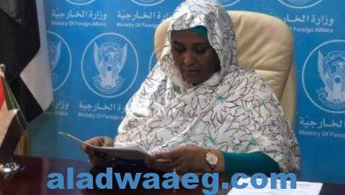 """صورة السودان يتهم إثيوبيا بمحاولة """"شراء الوقت عبر التعنت"""" في مفاوضات سد النهضة"""