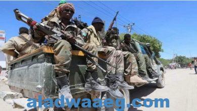صورة اتفاق سلام لتهدئة الأوضاع في الصومال.. وعودة قوات المعارضة إلى ثكناتها