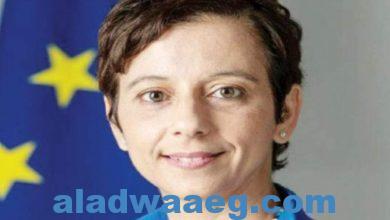 صورة سفيرة الاتحاد الأوروبي: تربطنا بالأردن علاقة قوية وطويلة الأمد