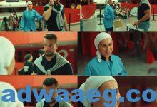 """صورة يوسف الاشقر: سعيد بتعاوني مع أبطال مسلسل """" ملوك الجدعنة"""