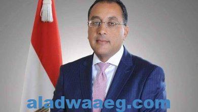 صورة رئيس الوزراء يهنئ شيخ الأزهر بمناسبة عيد الفطر المبارك